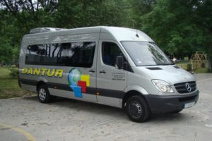 MERCEDES SPRINTER 516CDI LONG